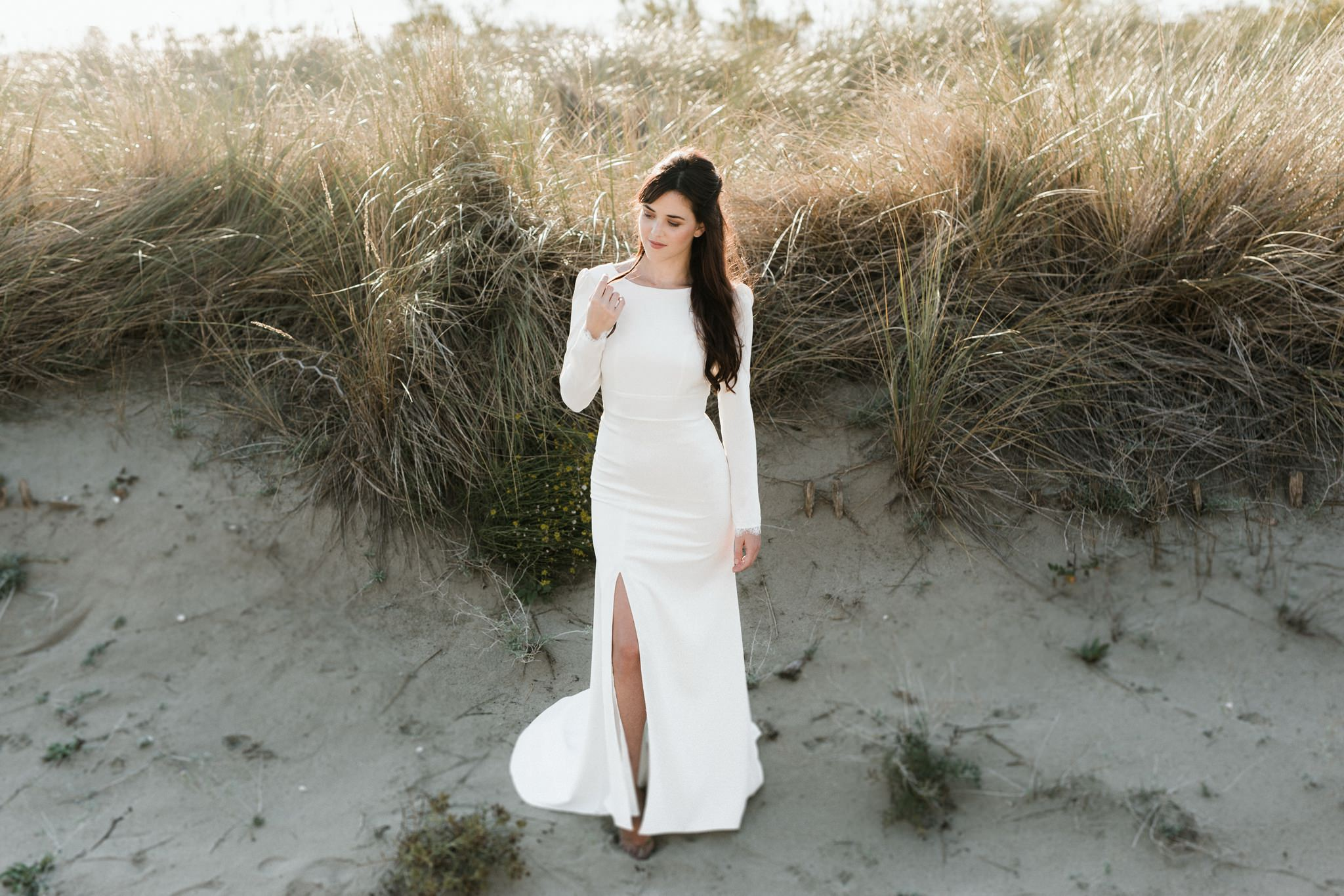 Location robe de mariee a montpellier